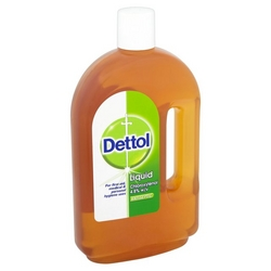 Dettol disinfectant from AVENSIA GENERAL TRADING LLC