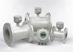 MAG FLOW METERS IN UAE from SOLUTRONIX INDUSTRIAL INSTRUMENT, ELECTRICAL AND AUTOMATION LLC