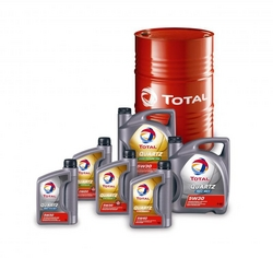 Total Oil from WESTERN CORPORATION LIMITED FZE