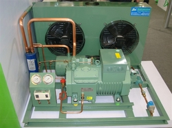 Condensing Units USED from EMIRATES JO TRADING CO. LLC