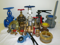MARINE VALVES SUPPLIERS IN UAE from NEW LIFE STEEL TRADING