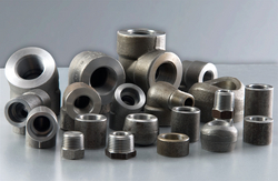 HIGH PRESSURE FITTINGS from NEW LIFE STEEL TRADING