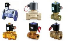 SOLENOID VALVES from GULF SAFETY ELECTROMECHANICAL (INFO@GULFSAFETYUAE.COM)
