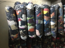 COTTON RAGS & WASTE SUPPLIERS from WASAIF AL KHAIR TRADING