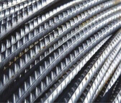 Steel Bars Supplier from ABBAR GROUP (FZC)