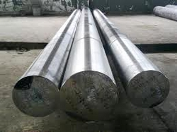 Carbon Steel Round Bars from AAKASH STEEL
