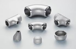 Buttweld Fittings from AAKASH STEEL