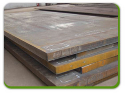 Carbon Steel Plate from AAKASH STEEL