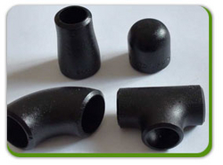 Carbon Steel Pipe Fittings from AAKASH STEEL
