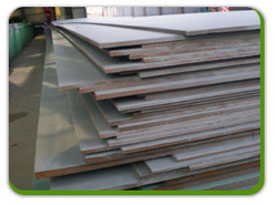 Alloy Steel Plate from AAKASH STEEL