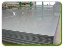 Alloy 20 Plate from AAKASH STEEL