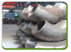 Alloy 20 Pipe Fittings from AAKASH STEEL