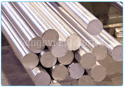 SS Round Bar Manufacturers In India from SANGHVI ENTERPRISE