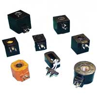 SOLENOID VALVES COILS from GULF SAFETY ELECTROMECHANICAL (INFO@GULFSAFETYUAE.COM)