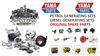 ENGINE & SPARE PARTS from ABBAR GROUP (FZC)