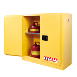 Flammable Cabinets  from REUNION SAFETY EQUIPMENT TRADING