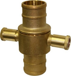 FIRE HOSE COUPLINGS  from GULF SAFETY ELECTROMECHANICAL (INFO@GULFSAFETYUAE.COM)