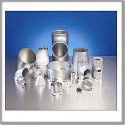 Stainless Steel Butt Weld Fittings from STEEL FAB INDIA
