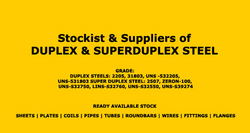 STAINLESS STEEL STOCKISTS from AAKASH STEEL
