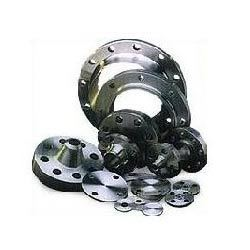 Alloy Steel Flanges from STEEL FAB INDIA