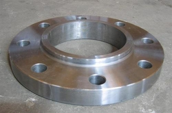 ASTM A182 F9 Flanges from STEEL FAB INDIA