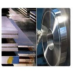 Carbon And Alloy Steel Plates from STEEL FAB INDIA