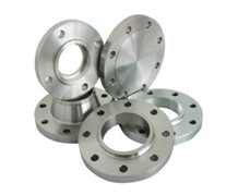 BS Flange from STEEL FAB INDIA