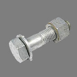 Inconel Nuts from STEEL FAB INDIA