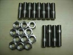 Inconel Stud from STEEL FAB INDIA