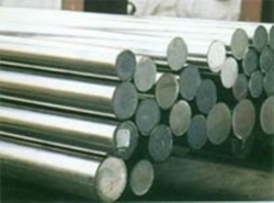Hastelloy Round Bars from STEEL FAB INDIA