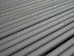 Duplex Steel Tubes from STEEL FAB INDIA