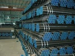 Seamless ERW Tubes from STEEL FAB INDIA