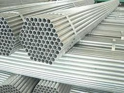 Galvanized Pipes from STEEL FAB INDIA
