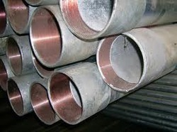 Galvanized Tubes from STEEL FAB INDIA