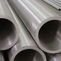 Boiler Pipes from STEEL FAB INDIA