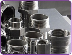 ASTM 182 F5 Forged Fittings from STEEL FAB INDIA