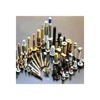 Alloy Steel Fasteners from STEEL FAB INDIA
