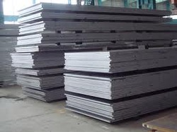 Carbon Steel Sheets from STEEL FAB INDIA