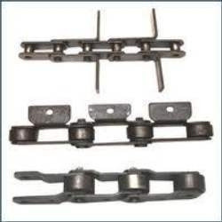 Industrial Chain In Abu Dhabi from B. V. TRANSMISSION INDUSTRIES