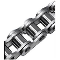 Bushed Roller Chains from B. V. TRANSMISSION INDUSTRIES