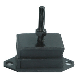 Sandwich Mountings from B. V. TRANSMISSION INDUSTRIES
