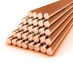Copper Bar from PEARL OVERSEAS