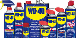 WD-40 Speed supplier in DUBAI from ABKO INDUSTRIES CO. LLC