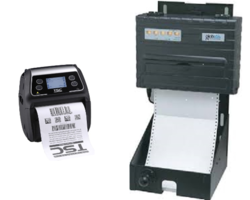 Mobile Printers from ALISTECH TRADING LLC