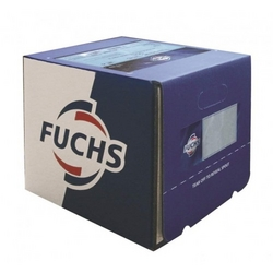 FUCHS PLANTOLUBE  SC 46 S biodegradable compressors oil. GHANIM TRADING DUBAI UAE +97142821100 from GHANIM TRADING LLC