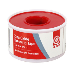 Zinc oxide tape 2.5cm from AVENSIA GENERAL TRADING LLC