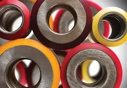 Load Wheels Supplier Ghana from K K POWER INTERNATIONAL L.L.C.