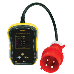 MARTINDALE  PC104 3 PHASE INDUSTRIAL SOCKET TESTER  16A IN DUBAI  from AL TOWAR OASIS TRADING