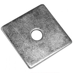Bimetal Square Washer from PEARL OVERSEAS