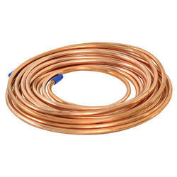 Annealed Copper Tube from PEARL OVERSEAS